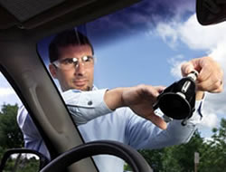 Auto Glass Repair in Long Beach